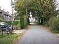 Fox Lane, Elmhurst - geograph.org.uk - 568606.jpg