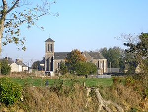 FranceNormandieHeusseEglise.jpg
