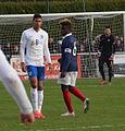 France - England U19, 20150331 13.JPG
