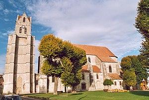 Étampes - Saint Martin