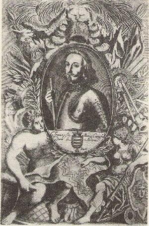 Francesco Maria Carafa - Francesco Maria Carafa.
