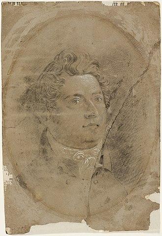 Francis Greenway - Image: Francis Greenway Portrait