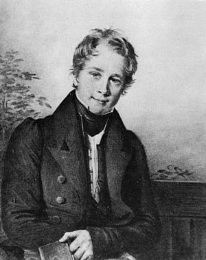 François Jules Pictet de la Rive