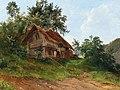 Franz Steinfeld - Derelict House.jpg