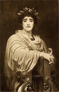 Frederic Leighton - Corinna of Tanagra.jpg
