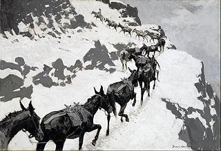 The Mule Pack
