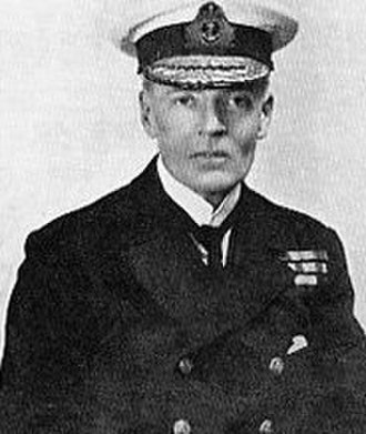 Frederick Field (Royal Navy officer) - Admiral of the Fleet Sir Frederick Field