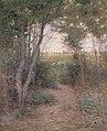 Frederick McCubbin - A ti-tree glade, 1897.jpg