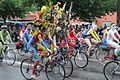 Fremont Solstice Parade 2011 - cyclists 032.jpg