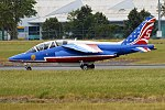 French Air Force, F-TENA, Dassault-Dornier Alpha Jet E (34870333953).jpg