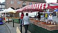 French Market comes to town 2 - geograph.org.uk - 870354.jpg