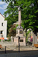 Freyburg an der Unstrut, Kirchplatz, Kriegerdenkmal-001.jpg