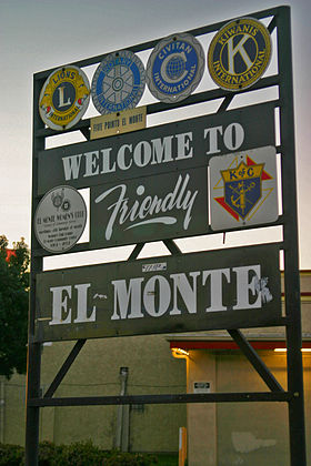Image illustrative de l'article El Monte