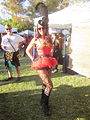 Fringe 2012 Plessy Park Topper Stockings.JPG