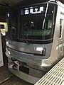 Front of Tokyo Metro 13000 Series.jpg