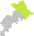 Fronton (Haute-Garonne) dans son Arrondissement.png