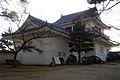 Fukuyama castle10s1995.jpg