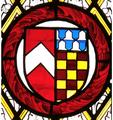 Fulford Impaling Chichester DunsfordChurch Devon.PNG
