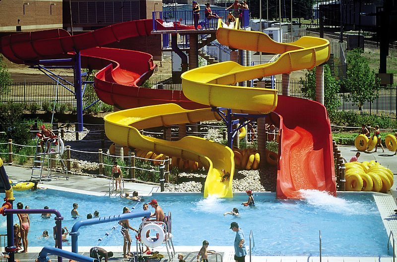 Wahooo Waterpark