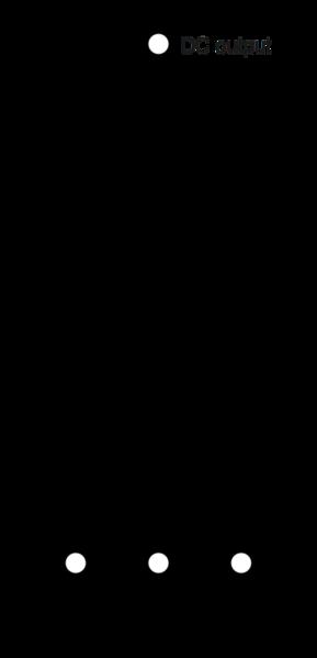 file full wave cockcroft walton voltage multiplier png