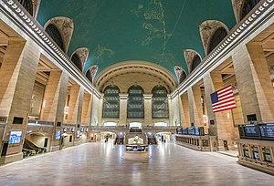 Grand Central Terminal Wikipedia