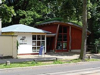 Görlitz Zoo German zoo