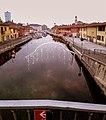 Gaggiano - Il Naviglio Grande - panoramio (15).jpg