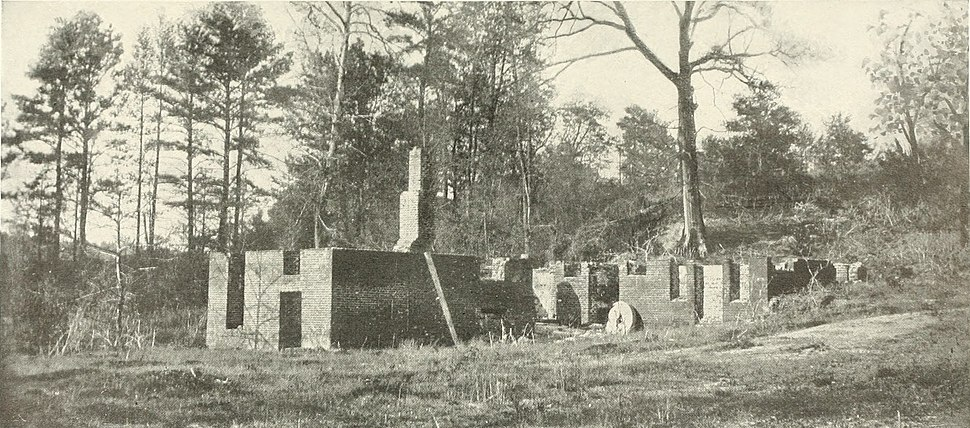 GainesMill1862