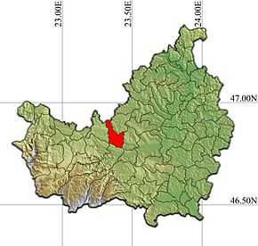 Comuna Garbău Cluj Wikipedia