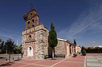 Garcihernandez, Iglesia San Juan Bautista, 2.jpg