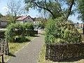 Garden art. - Fő Street, Torbágy.jpg