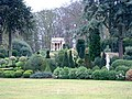 Gardens, Brodsworth Hall - geograph.org.uk - 292232.jpg