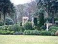 Gardens, Brodsworth Hall - geograph.org.uk - 292232.jpg