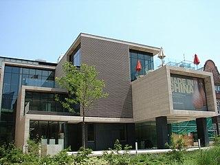 Museum of Ceramic Art in Toronto, Ontario
