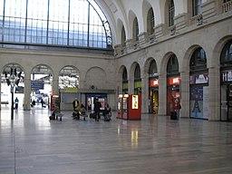 Gare de l'Est Paris 2007 034