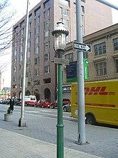 Gas lighting - Wikipedia
