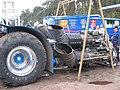 Gasturbines Baby Duck tractor pulling.jpg