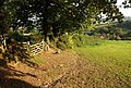 Gate near Rora - geograph.org.uk - 1013105.jpg