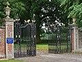 Gates, Peplow Hall.jpg