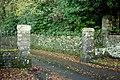 Gateway to Caer Beris - geograph.org.uk - 1042227.jpg