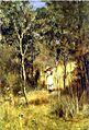 Gathering Mistletoe (Frederick McCubbin).jpg