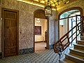 Gaudi House Museum-Barcelona 2.jpg