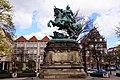 Gdańsk. Pomnik Jana III Sobieskiego (przewieziony ze Lwowa) - panoramio.jpg