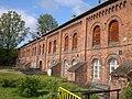 Gdańsk - koszary na Górze Gradowej (2).JPG