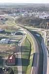 Gdansk PKM aerial.jpg