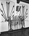 gedeelte van de collectie wapens - hasselt - 20102791 - rce