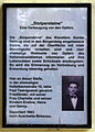 Gedenktafel An der Urania 16-18 (Schön) Paul Tawrigowski.jpg