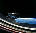 Gemini 10 - Agena Target Docking Vehicle.jpg