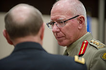 Gen. Martin E. Dempsey speaks with Australian Chief of the Defense Force Gen. David Hurley 140122-D-KC128-111.jpg