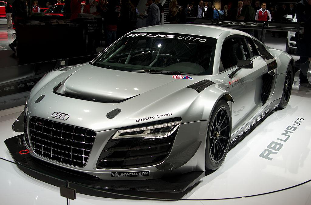 File Geneva Motorshow 2013 Audi R8 Lms Ultra Front Right